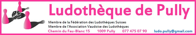 Ludotheque New