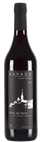 Packshot Lavaux Noble Cepage 70Cl Rouge Large