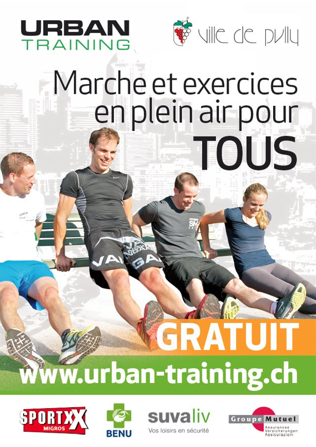 Urban Training